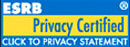 ESRP Privacy Certified