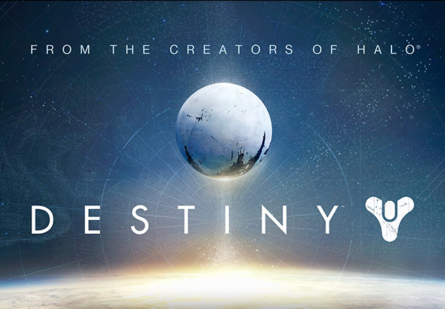 FROM THE CREATORS OF HALO® // DESTINY
